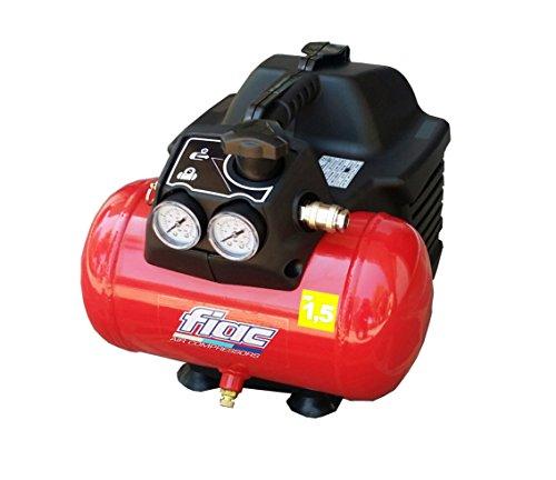 Compresor aire Fiac Hobby Easy 1100portátil depósito