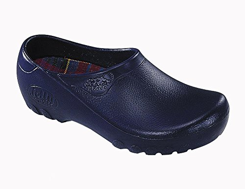 alsa-gartenschuhe-damen-gr42-jolly-fashion-blau