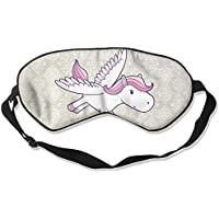 Flying Cute Unicorn 99% Eyeshade Blinders Sleeping Eye Patch Eye Mask Blindfold For Travel Insomnia Meditation preisvergleich bei billige-tabletten.eu