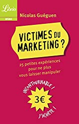 Victimes du marketing