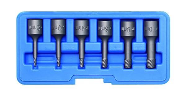 BGS Coffret extracteur de vis Torx abimées