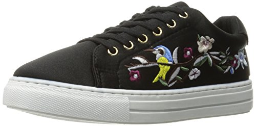Qupid Women's Reba-165c Fashion Sneaker