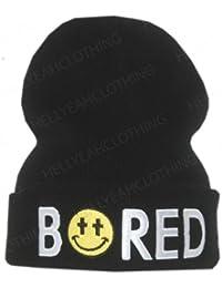 bored beanie