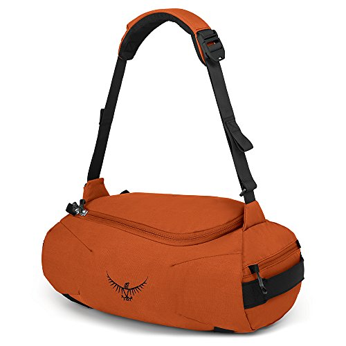 Osprey Packungen Trilium 30Duffel Bag, Sunburst Orange (Deuter Packs Travel)