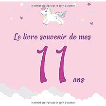 Amazon Fr Cadeau Fille 11 Ans
