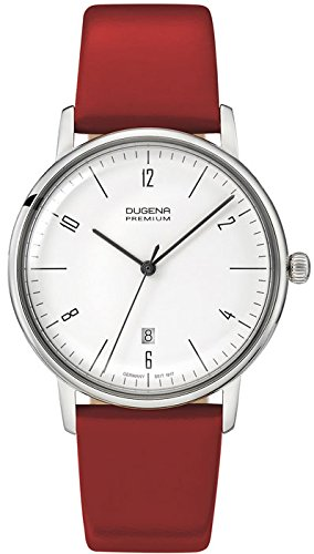 Dugena Unisex Adult Analogue Automatic Watch with None Strap 4460784