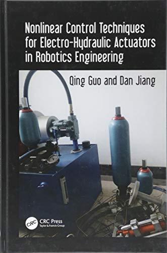 Nonlinear Control Techniques for Electro-Hydraulic Actuators in Robotics Engineering - Actuator Rod