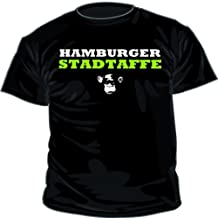 Hamburger Stadtaffe (T-Shirt, Gr.XL)