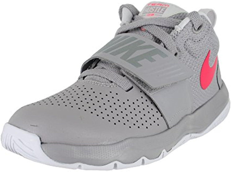 m. / mme nike garçons équipe hustle 8 d 8 hustle (ps) l'aptitude des chaussures plus commode bn29713 coût moyen meilleur vendeur 9e2094