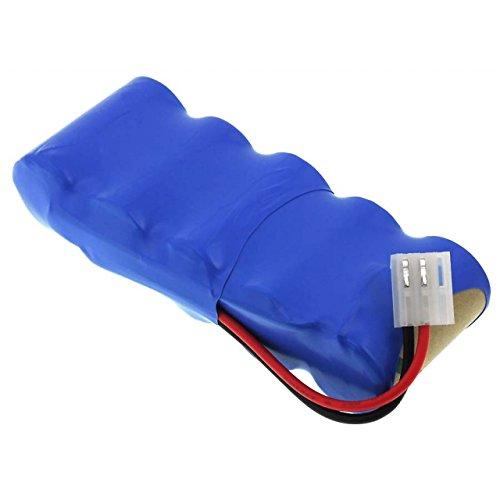 Batterie pour volet roulant électrique Bosch Somfy Roll-Lift K12 NiMH, 6V, NiMH [ Batterie domestiques ]