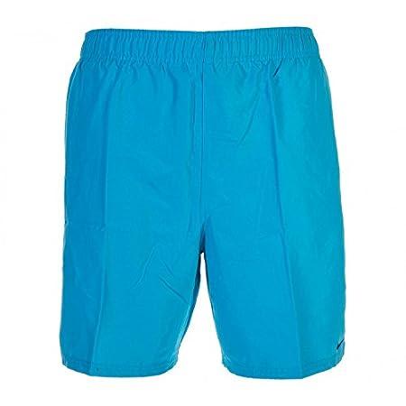 "Nike 7"" Volley Shorts de bain Homme Bleu NESS8510-430"