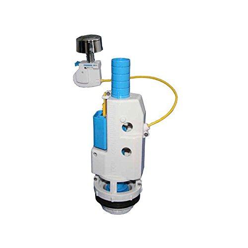 Wolfpack 4100045 Kompletter Spülmechanismus für Spülkasten
