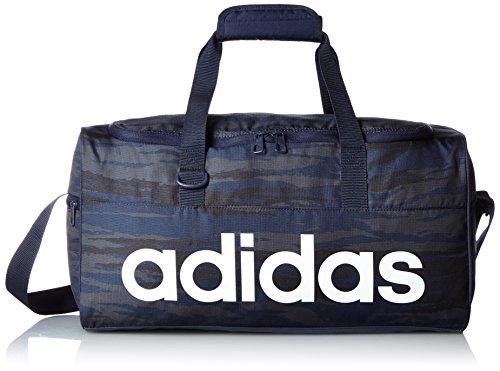 adidas Sporttasche Linear Performance Teambag Small schwarz (200)