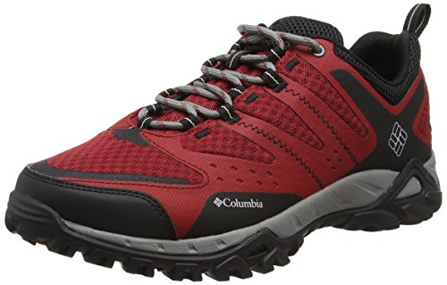 columbia-peakfreak-xcrsn-xcel-outdry-chaussures-multisport-outdoor-homme-rouge-660-43taille-fabrican