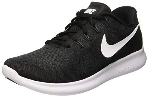 Nike Ruckus Mid M Anthrazit 387174 027, SCHWARZ / ANTHRAZIT-SCHWARZ-LT CRIM - 39 EU/ 5.5 UK - Nike-ruckus