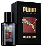 Puma Eau de Toilette Natural Spray Vaporisateur Push...