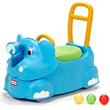 Little Tikes 640704 Scoot Around Elephant Ride-on Toy