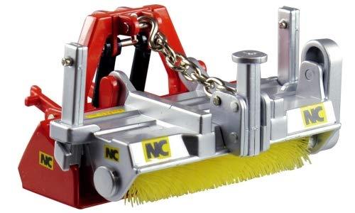 Unbekannt NC Kehrmaschine, 0, Modellauto, Fertigmodell, Britains 1:32