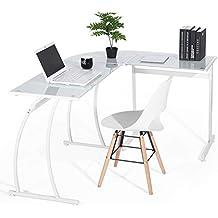 Amazon.it: scrivania angolare