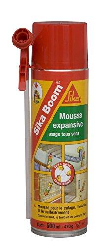Mousse-expansive-tous-sens-Sika-Boom-500ml