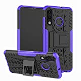 cookaR Case for Xiaomi Redmi Y3/S3, Soft Silicone and Hard