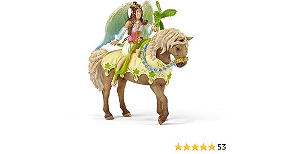 SCHLEICH-BAYALA sérums dans Festif vêtements debout 70515 neuf dans sa boîte neuf