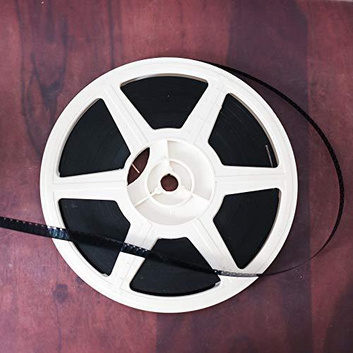 5 Minuten Schmalfilm Filmrolle Digitalisieren/Kopieren auf DVD