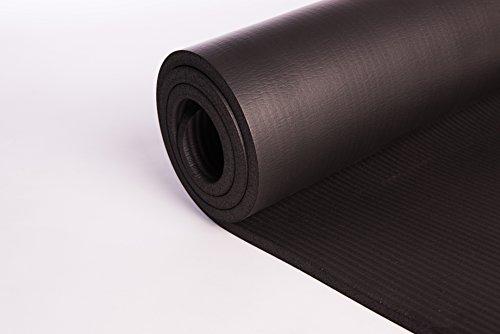 KG-Physio-Esterilla-de-yoga-extra-grueso-12-mm-con-correa-de-hombro miniatura 5