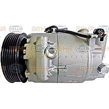 BEHR HELLA SERVICE 8FK 351 340-871 Compresor, aire acondicionado