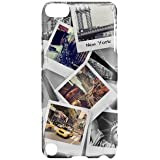 T'nB - IPT58NY - Clip'on Coque pour iPod Touch 5 New York