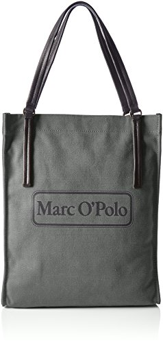 Marc O'Polo - Retro Two, Borse a spalla Donna Verde (Military)