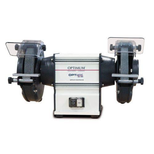 Optimum GU 20 400V - Esmeriladora