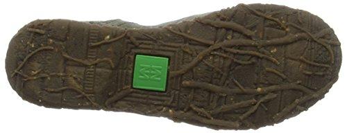 El Naturalista Damen N959 Pleasant Kaki/ Angkor Chelsea Boots Grün (KAKI N22)