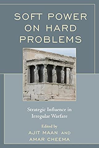 Soft Power on Hard Problems: Strategic Influence in Irregular