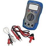Philex 83002r Multimètre numérique/S avec sonde de température