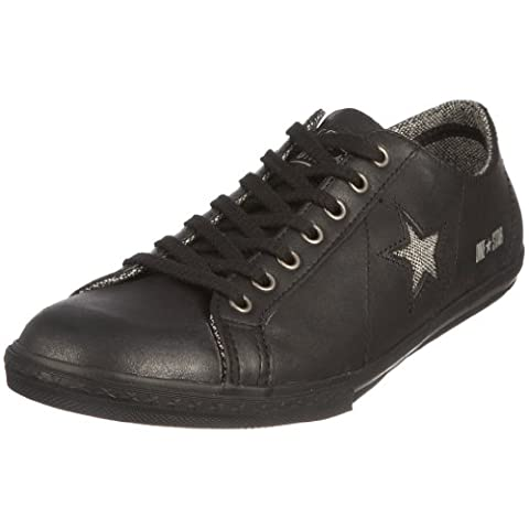 Converse One Star Low Profile Ox, Baskets mode mixte adulte