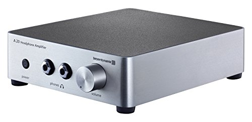Beyerdynamic - A20 Amplificatore per