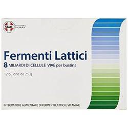 Matt Divisione Pharma Fermenti Lattici Bustine - 30 gr