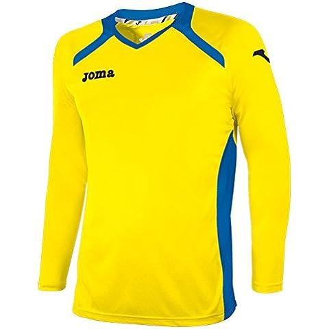 Joma 1196.99 - Camiseta de equipación de manga larga para mujer