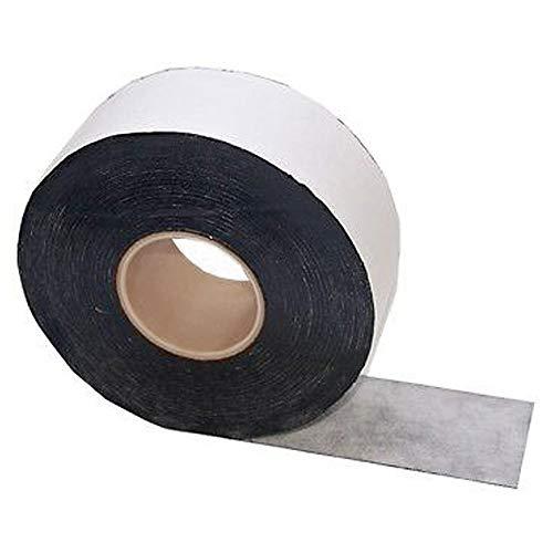 Butylband Reparatur-Band Vlies-kaschiert Butyl-Dichtband Caravan Abdicht-Band (50 x 1 mm / 20 m)