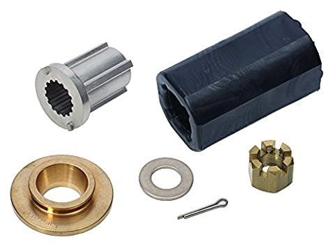 Quicksilver Flo TORQ II Kit for Yamaha 135-300 HP 4-Stroke Outboards by QuickSilver
