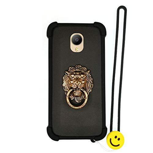 Hülle für elephone p25 hülle Silikon Grenze + PC hart backplane Schutzhülle Case Cover SHI