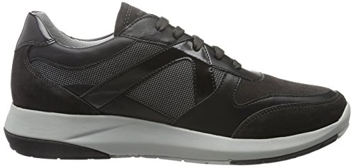 Stonefly Force Man 1, Sneakers Basses Homme Gris (Stormh 77)