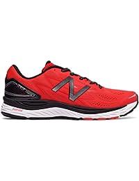 New Balance MSOLV Running Rojo Negro MSOLV RF1