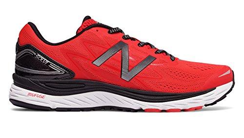 New Balance MSOLV- Zapatilla de Running para Hombre (40)