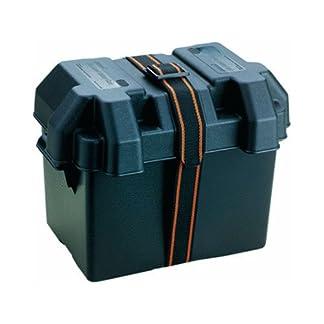Cajas y Anclajes para Baterías