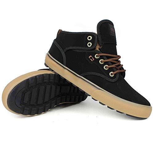 Globe Kinder Skateschuh Motley Mid Skate Shoes Boys - 2 Mid Skate Schuhe