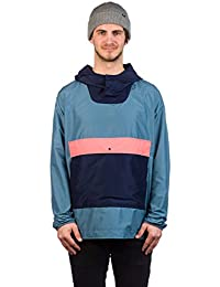 Jacket Men Herschel Voyage Anorak Jacket