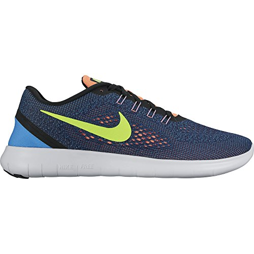 Nike 831509-501 Damen Trail Runnins Sneakers Violett