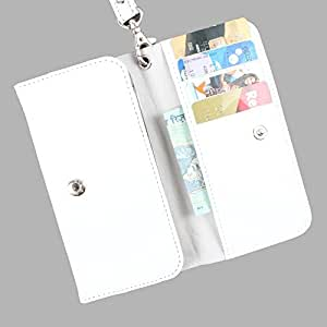 Dooda PU Leather Flip Pouch Case For Panasonic T41